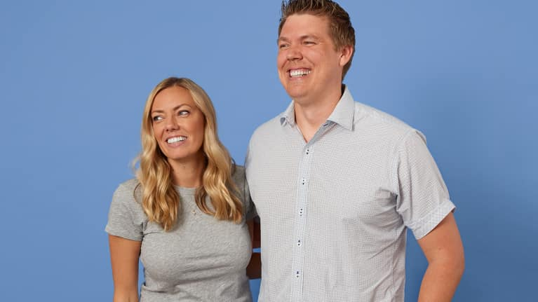 The Founders Of Cult Favorite Perfect Bar On The Secret To Eating Sugar Guilt-Free