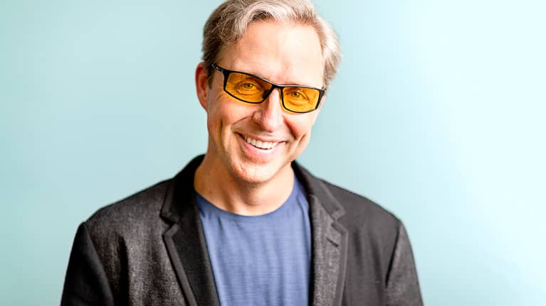 Bulletproof Founder Dave Asprey Talks About Why He Thinks Kale Is Bad For You & How He Plans To Live To 180 Years Old