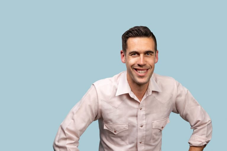 mindbodygreen Podcast Guest Ryan Holiday
