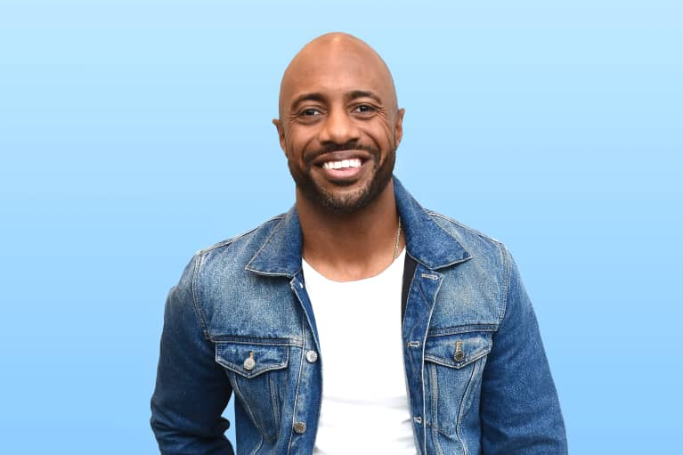 mindbodygreen Podcast Guest Jay Williams