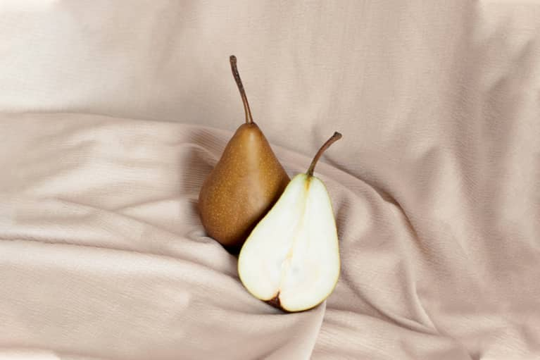 Pear-Shaped? Here's How That Actually Benefits Your Heart Health