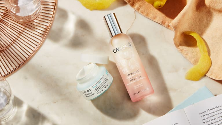 4 Clean Skin Care Products For Luminous Summer Skin