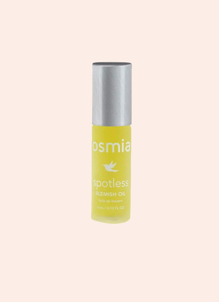 Osmia Organics Spotless Blemish Oil
