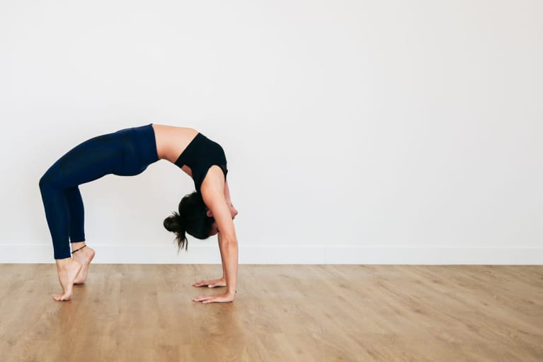 4 Yoga Poses To Help Unlock Your Hidden Emotions