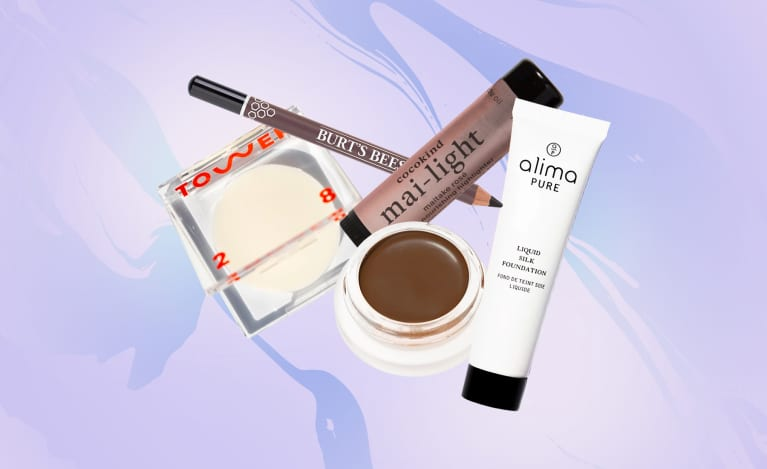 Sensitive Skin? Here Are 11 Stunning Eczema-Friendly Makeup Products