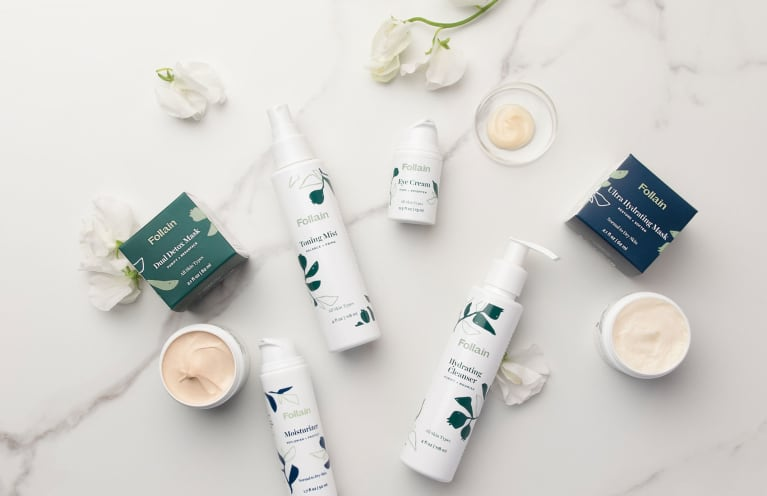 Spring Refresh: The 5-Minute Clean Skin Care Ritual That Has It All