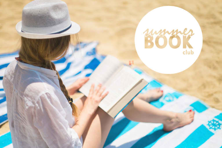 Get To Know The Novelist Behind Some Of Your Favorite Beach Reads