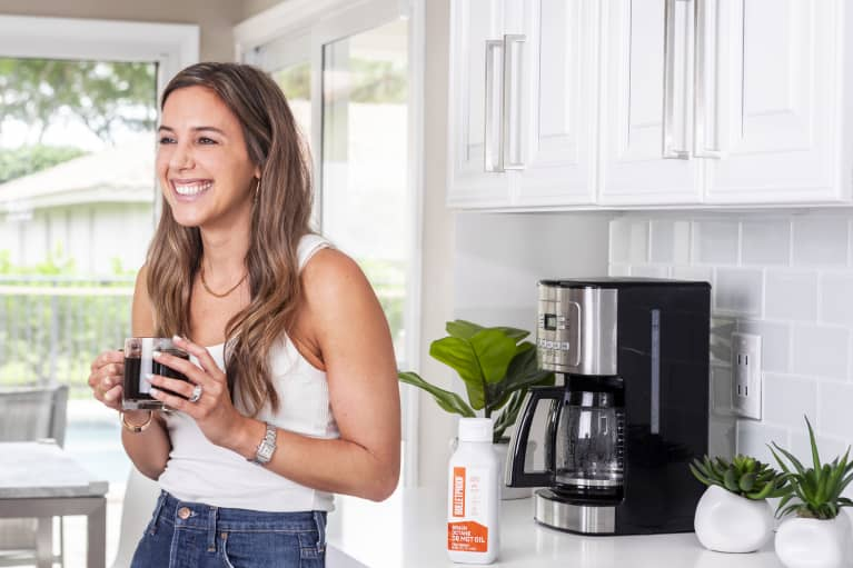 Mom Hacks: How I Energize Early Mornings For Ultimate Peace, Power & Productivity