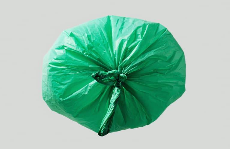 biodegradable trash bags