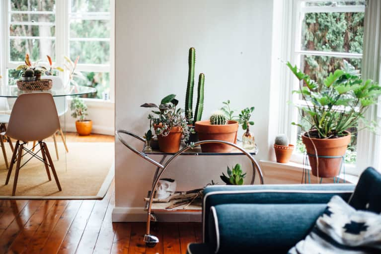 How To Give Your Home An Energetic Makeover This Fall, According To Feng Shui