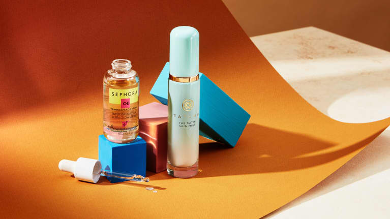 The Clean Beauty Must-Haves For A Smooth Complexion This Summer