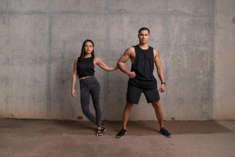 Meet The Couple Bringing Indigenous Wellness Into The Modern Day