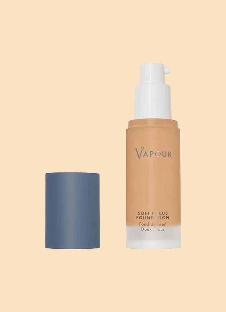 vapour beauty foundation