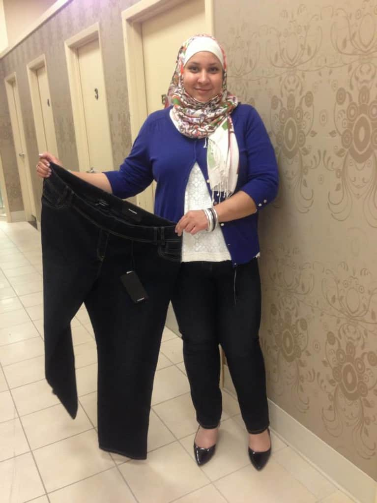 10 Things I Did To Lose More Than 150 Pounds
