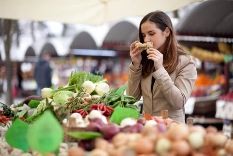 6 Ways A DNA Test Can Help You Optimize Your Diet