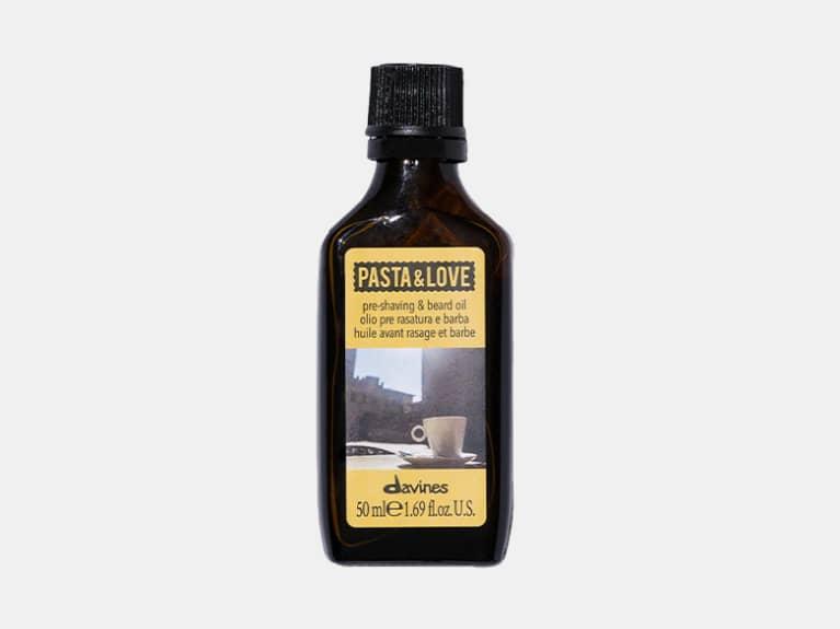 Davines Pre-Shaving & Beard Oil