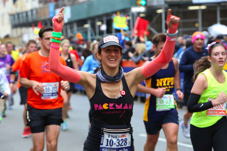 Running The NYC Marathon? What You Need To Know About The Course (But No One Will Tell You)