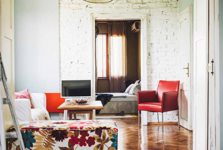 How To Organize Your Life Using The 9 Principles Of Feng Shui