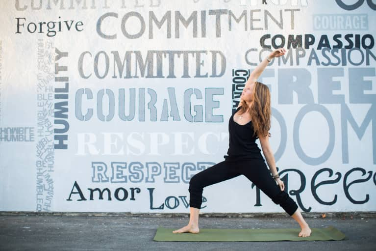 How Yoga Helped Me Overcome My Chronic Thyroid Disorder