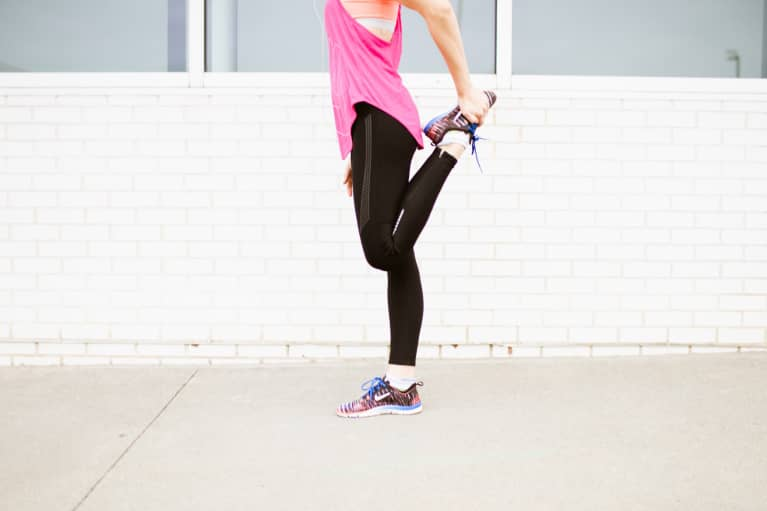Exercise & Yeast Infections: Everything You Need To Know, According To An OB/GYN
