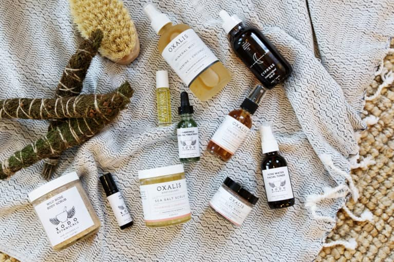 Moon Cycle Skincare & Bayou Cypress: An Insider's Beauty Guide to New Orleans