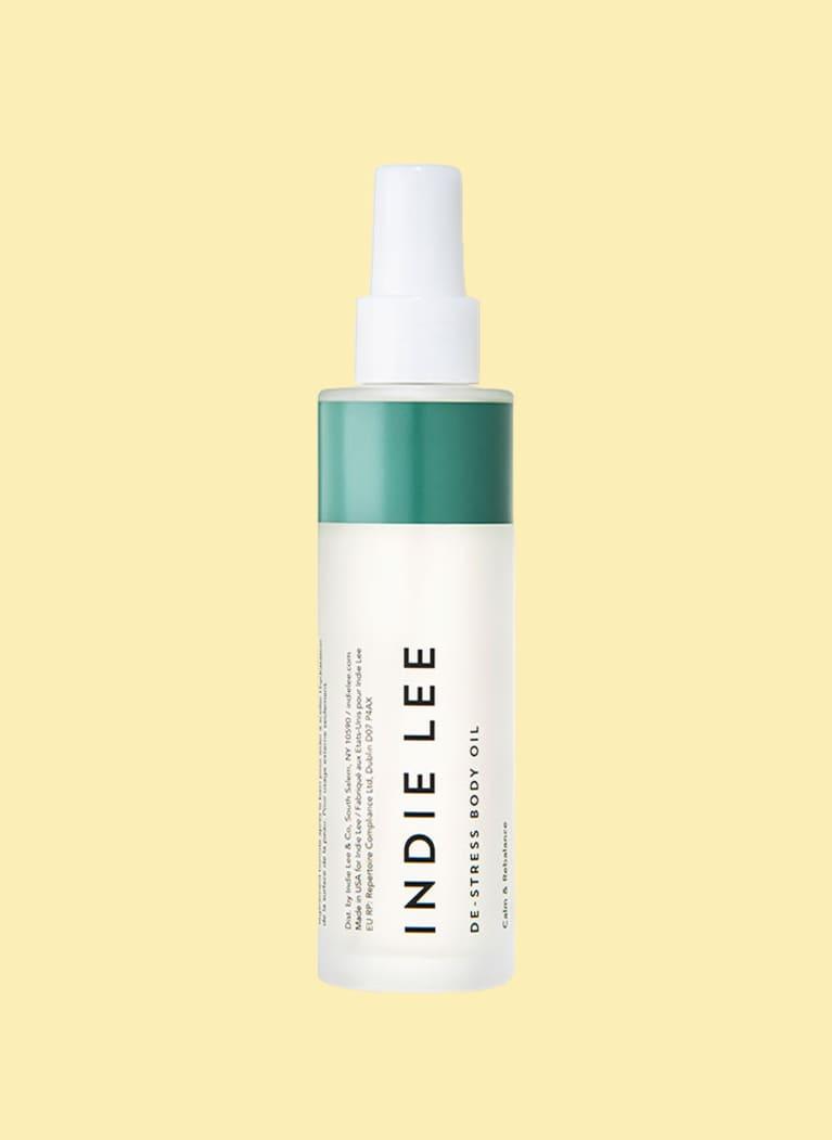Indie Lee De-Stress Body Oil