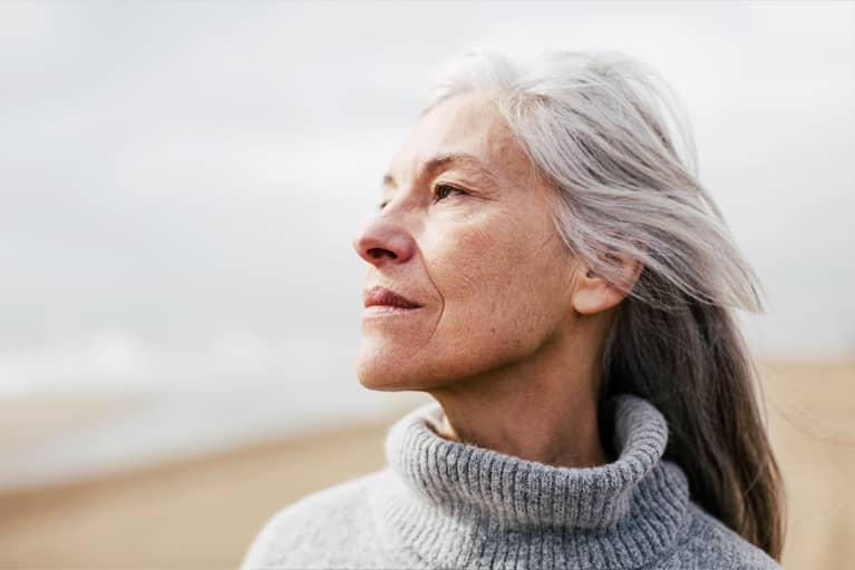 Uh, Did You Know There Are 5 Different Wrinkle Types? How To Care For Each One