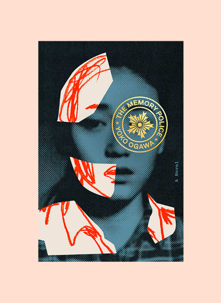The Memory Police: A Novel by Yoko Ogawa