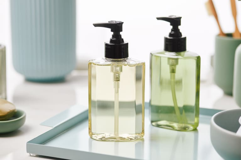 The World's Largest Hotel Chain Has Decided To Ban Mini Toiletries