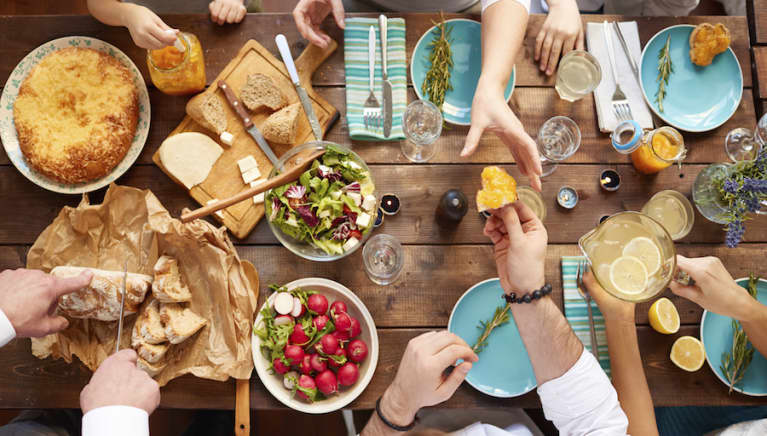 The EWG Calls For Stricter Dietary Guidelines For Americans