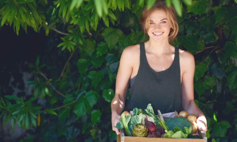 Food Rules I Recommend For Overall Health: A Doctor Explains