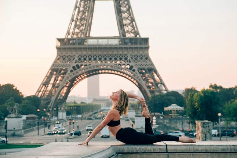 6 Ways French Women Stay In Shape Without Even Trying