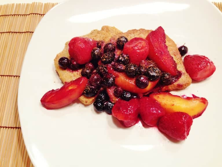 Gluten-Free Recipe: The Ultimate French Toast