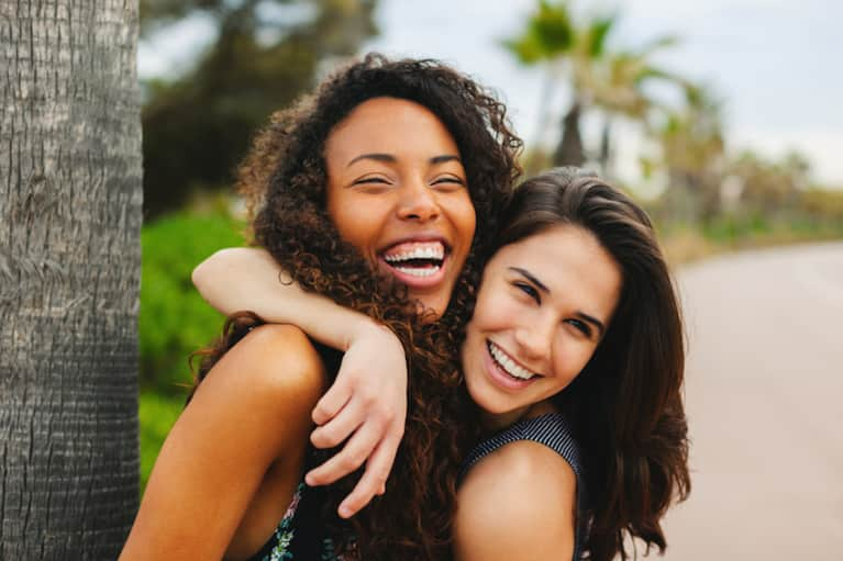 Your Friends Are Just As Important To Your Health As Diet & Exercise