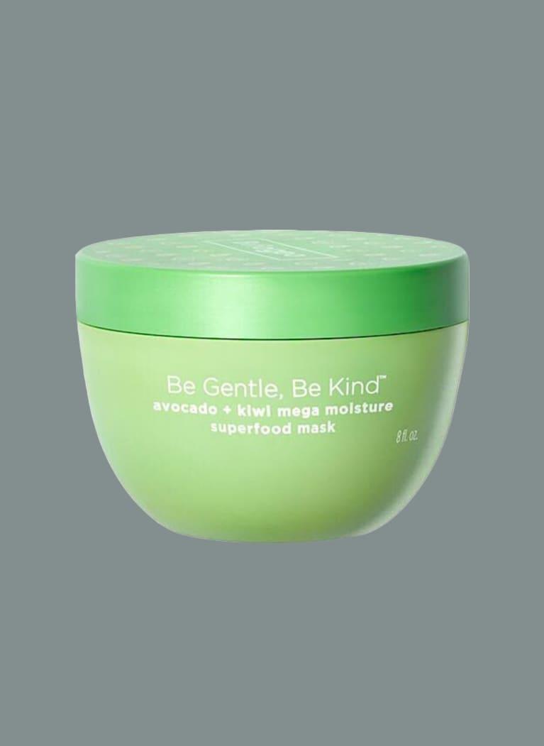 Briogeo Be Gentle, Be Kind Avocado + Kiwi Mega Moisture Superfoods Hair Mask