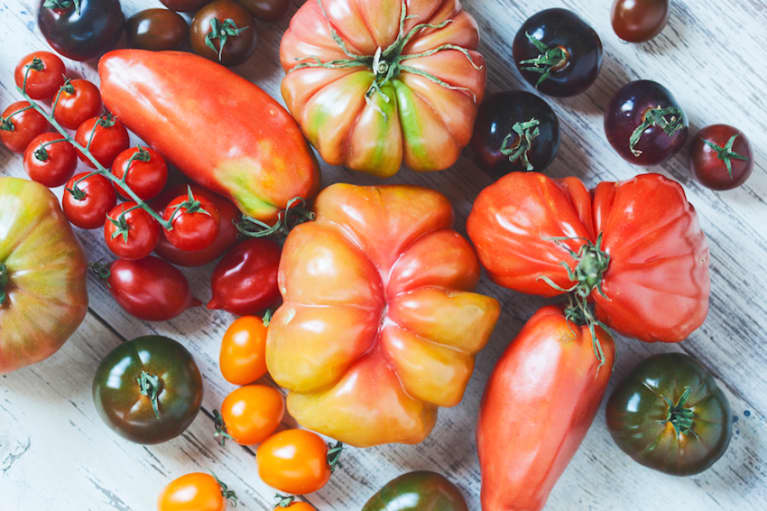 The Best Way To Use Out-Of-Season Tomatoes
