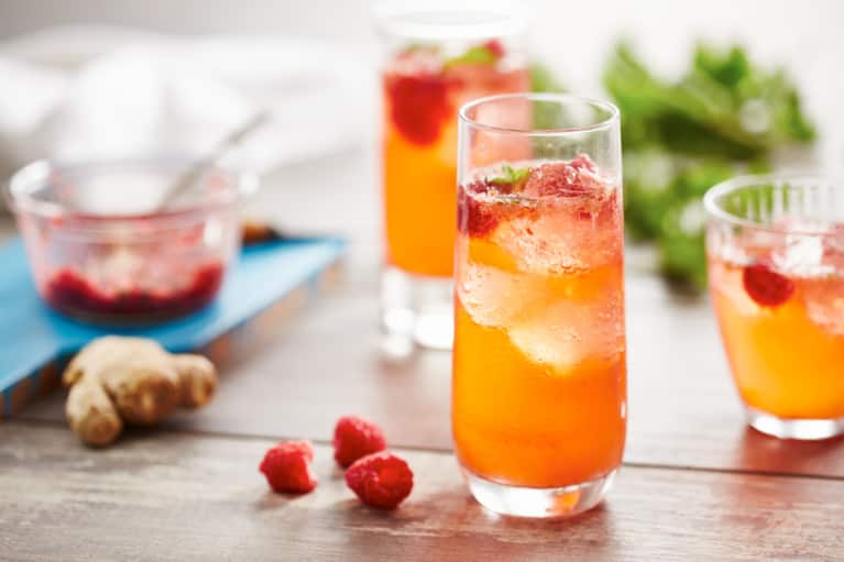 Love Kombucha? Try These Homemade Spiced Sodas