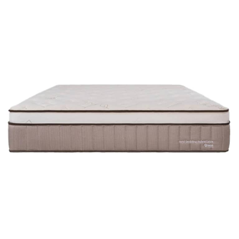 grey mattress