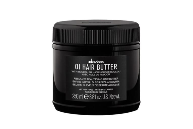 <p>Davines Oi Hair Butter</p>