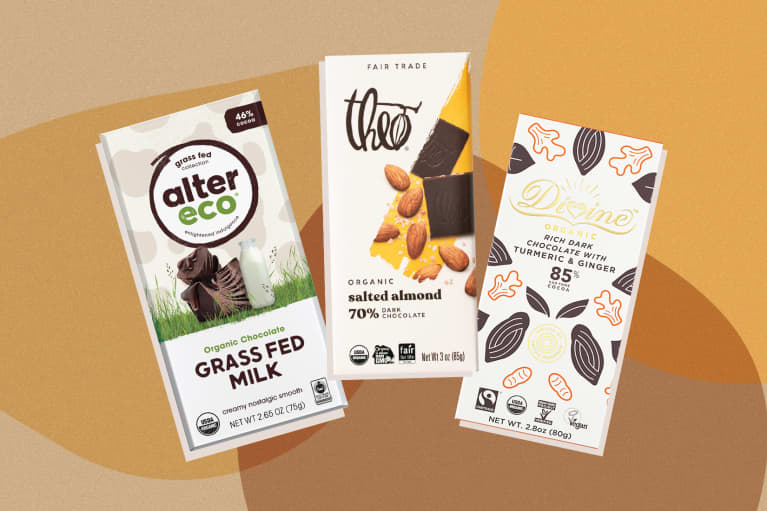 5 Ethical & Decadent Chocolate Brands You Need To Know About