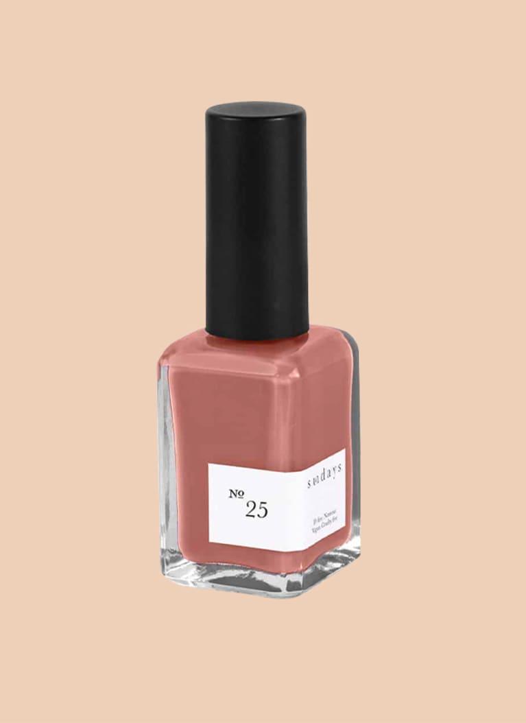 sundays nail polish