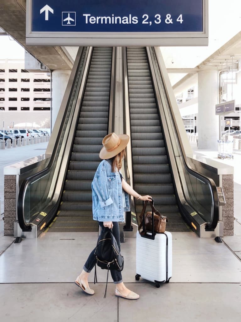 Airports Are Trashy: Here's How To Be More Eco-Friendly Next Time You Fly
