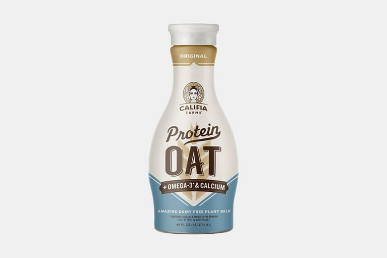 <p>Califia Protein Oat Milk</p>