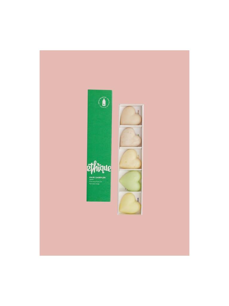 8. Ethique shampoo bars
