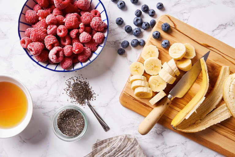 All The Health Benefits Of Chia Seeds + A Few Recipes You Haven't Tried Yet