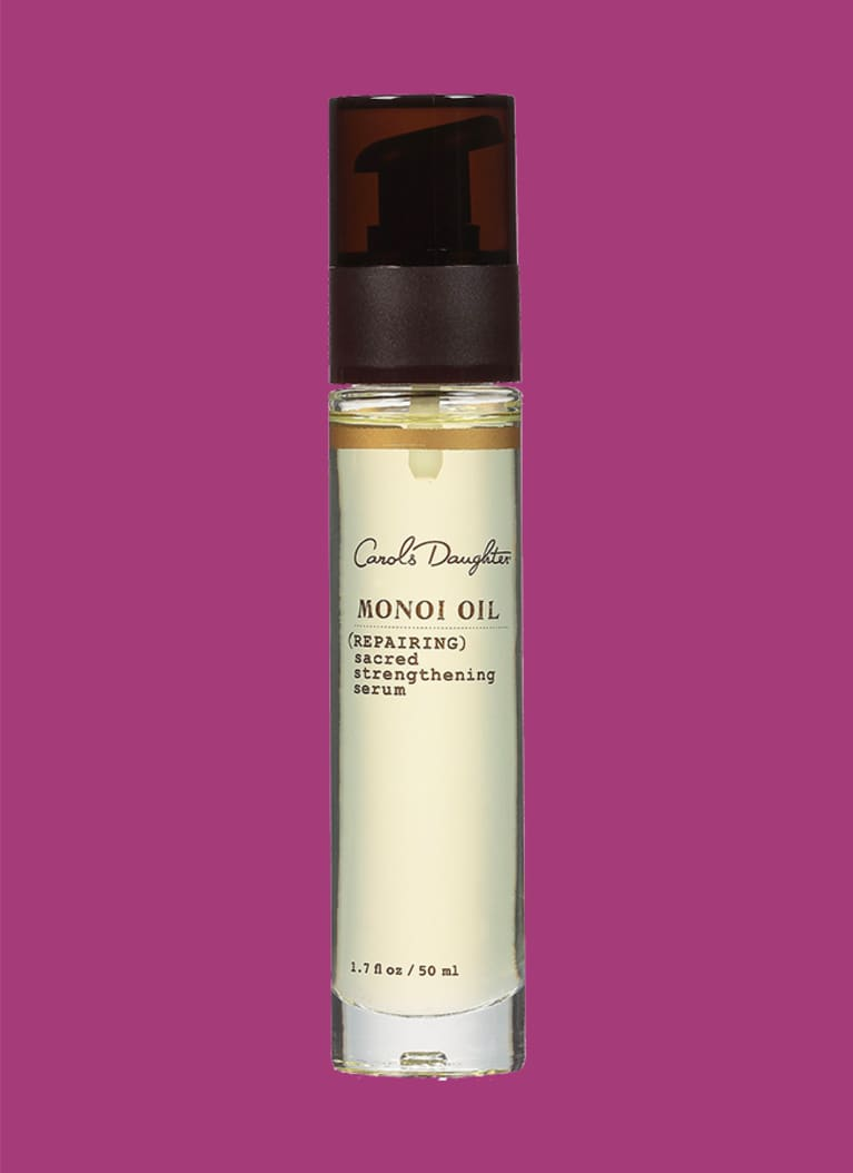 Carol's Daughter Monoi Oil Sacred Strengthening Oil