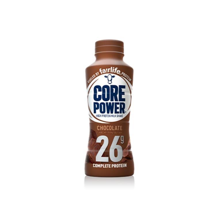 Core Power Chocolate High Protein Milk Shake