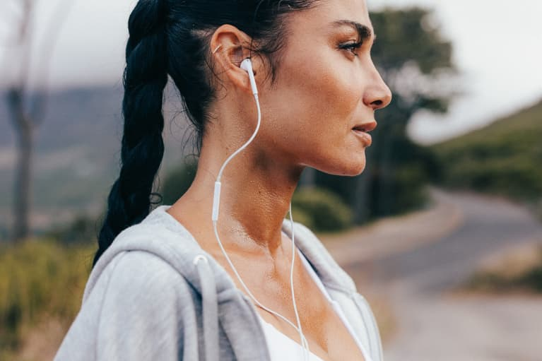 This Is Why You Should Be Listening To Music When You Work Out