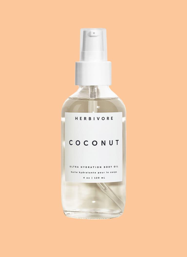 herbivore cocnutoil