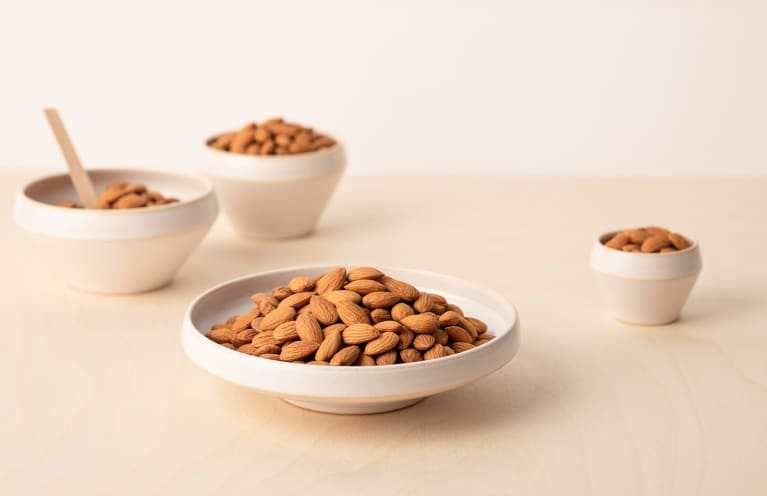 6 Reasons Why Almonds Fuel The Best Workouts